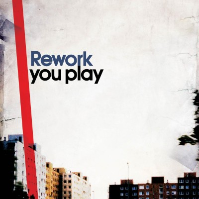 Rework You Play LP