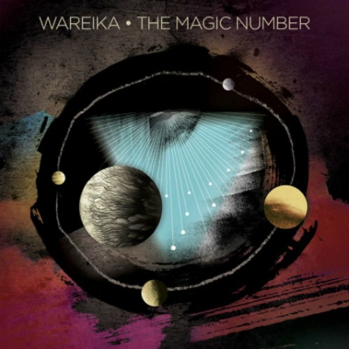 Wareika.the.magic.number.release.BW